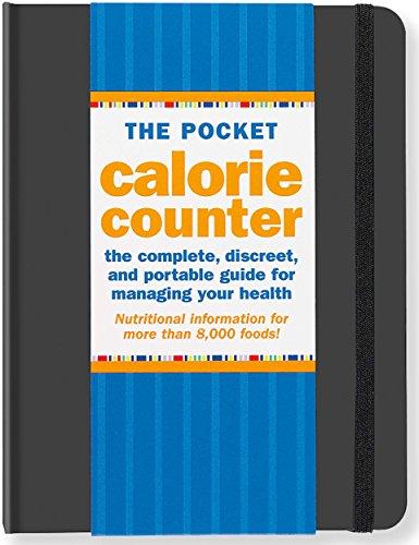 9781441318879: Pocket Calorie Counter, 2016 Edition