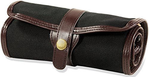9781441319128: Roll-Up Canvas Pencil Wrap