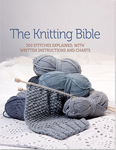 The Knitting Bible: Phildar