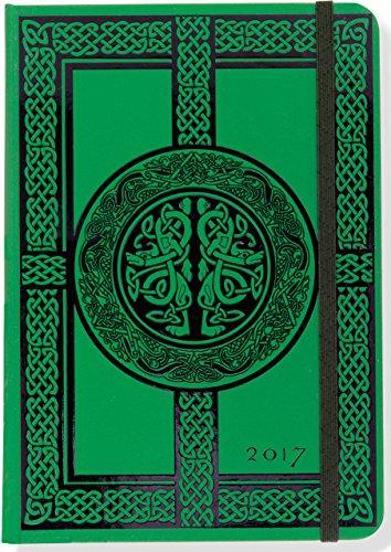 9781441319913: Celtic Weekly 2017 Planner