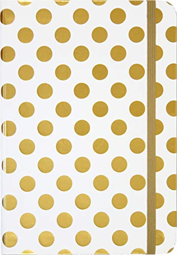 9781441320049: Gold Dots Journal (Diary, Notebook)