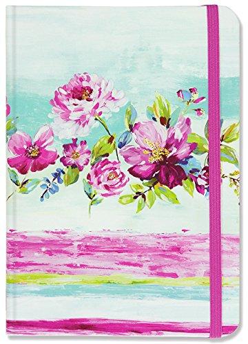 Floral Spectrum Journal (Diary, Notebook): Peter Pauper Press