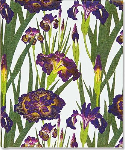 9781441320469: Purple Irises Journal (Diary, Notebook)