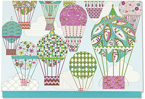 9781441322371: Balloons Boxed Note Cards