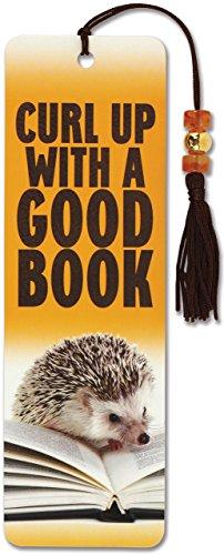 9781441322562: Hedgehog Beaded Bookmark