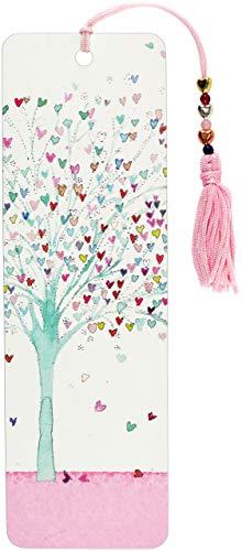 9781441331908: Tree of Hearts Beaded Bookmark