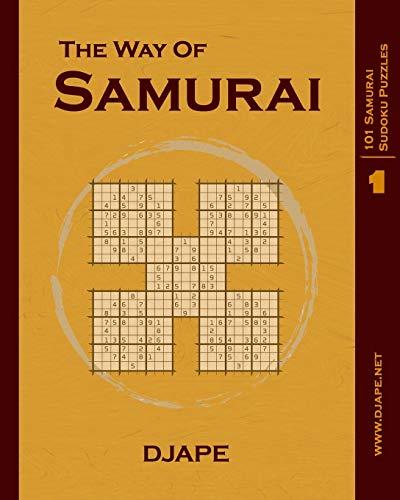 9781441400970: The Way of Samurai: 101 Samurai Sudoku puzzles