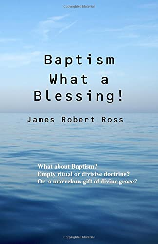9781441404343: Baptism--What a Blessing!