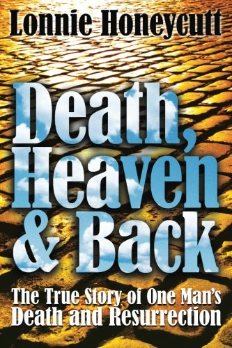 9781441405128: Death, Heaven And Back: The True Story Of One Man's Death And Resurrection