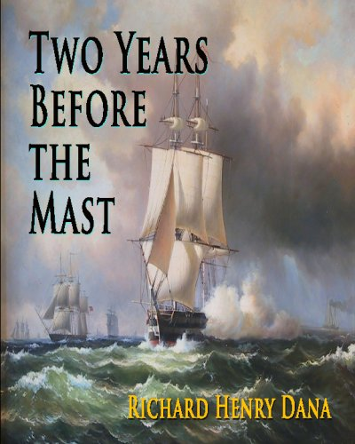 9781441405401: Two Years Before The Mast