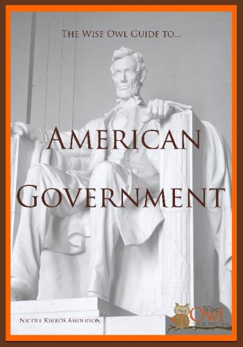9781441405425: The Wise Owl Guide To... American Government