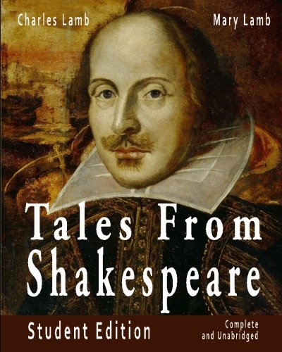 9781441405654: Tales From Shakespeare Student Edition Complete And Unabridged