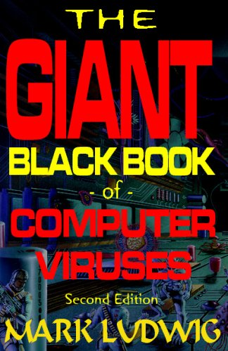 9781441407122: The Giant Black Book of Computer Viruses, 2nd Edition