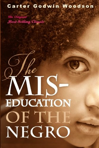 9781441408235: The Mis-Education of the Negro