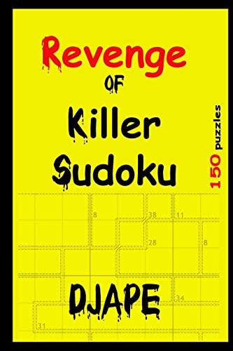 9781441409812: Revenge of Killer Sudoku