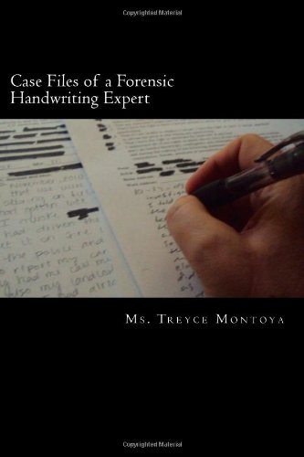 9781441411525: Case Files of a Forensic Handwriting Expert