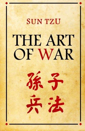 9781441412010: The Art Of War