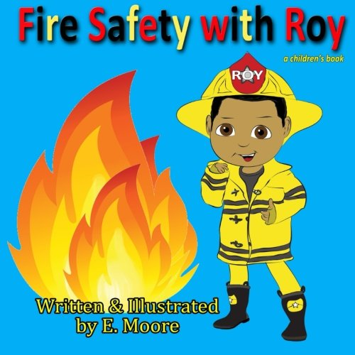9781441413482: Fire Safety With Roy