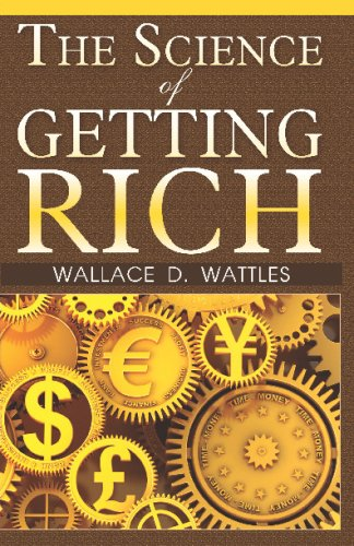 9781441414021: The Science Of Getting Rich