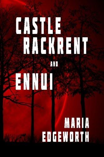 9781441421326: Castle Rackrent And Ennui