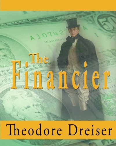 9781441422026: The Financier