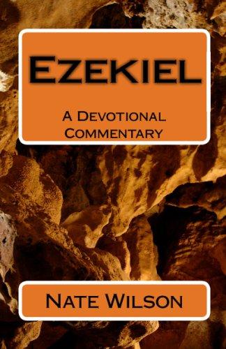 9781441427113: Ezekiel: A Devotional Commentary