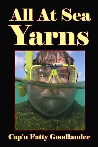 9781441429100: All At Sea Yarns: The All At Sea Stories