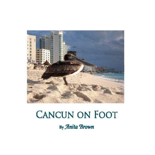 9781441429186: Cancun On Foot: Beautiful Views By An American Resident Of A Cancun That Few Tourists Ever See