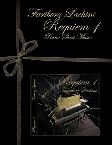 9781441436245: Requiem 1 Piano Sheet Music: Original Solo Piano Pieces