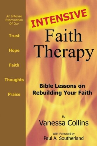9781441436887: Intensive Faith Therapy