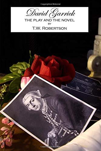 9781441452207: David Garrick: The Play And The Novel