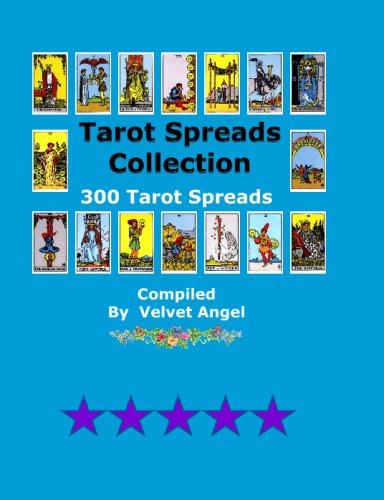 9781441453587: Tarot Spreads Collection: 300 Tarot Spreads
