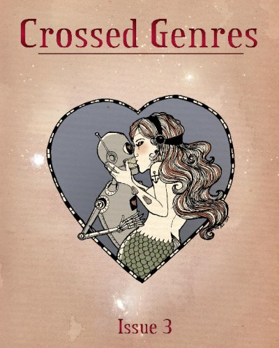 9781441454904: Crossed Genres Issue 3: Romance