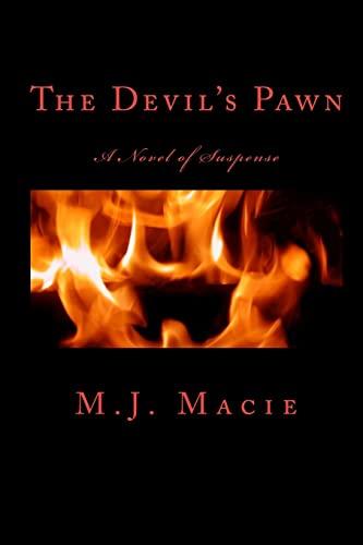 The Devil's Pawn - M J Macie