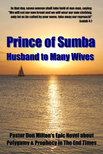 9781441463579: Prince Of Sumba: Husband To Many Wives