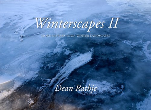 9781441468413: Winterscapes II: More Eastern Iowa Winter Landscapes