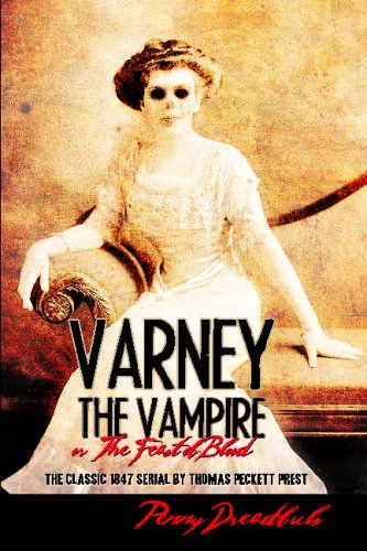 9781441471437: Varney The Vampire: The Feast Of Blood Vol. 2