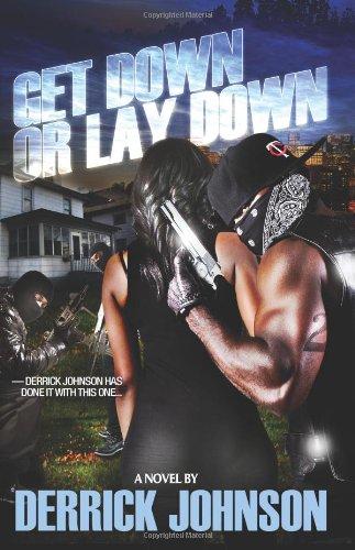 Get down or Lay Down: Derrick Johnson
