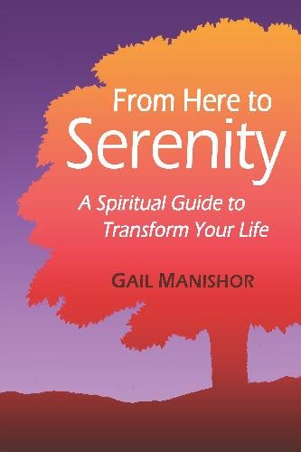 9781441480873: From Here to Serenity: A Spiritual Guide to Transform Your Life