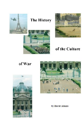 9781441480989: The History Of The Culture Of War
