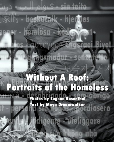 9781441481948: Without A Roof: Portraits Of The Homeless