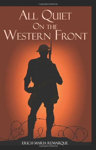 9781441482655: All Quiet On The Western Front