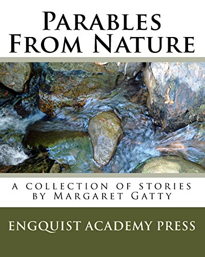 9781441482938: Parables From Nature: A Collection Of Stories By Margaret Gatty