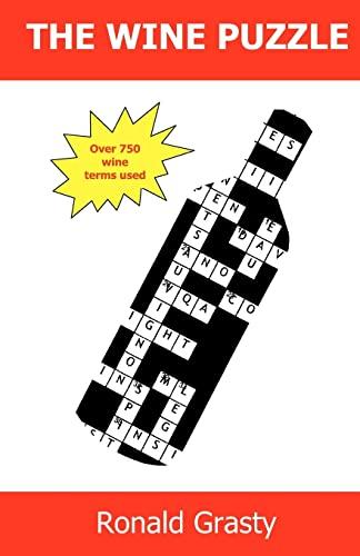 9781441483058: The Wine Puzzle