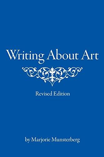 9781441486240: Writing About Art