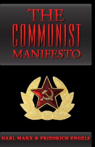 9781441488428: The Communist Manifesto