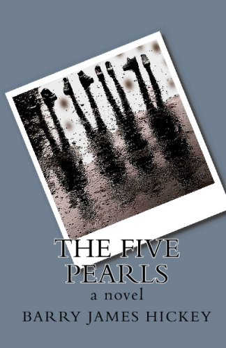9781441490377: The Five Pearls