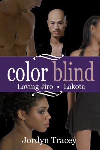 9781441492135: Color Blind: Loving Jiro And Lakota Anthology