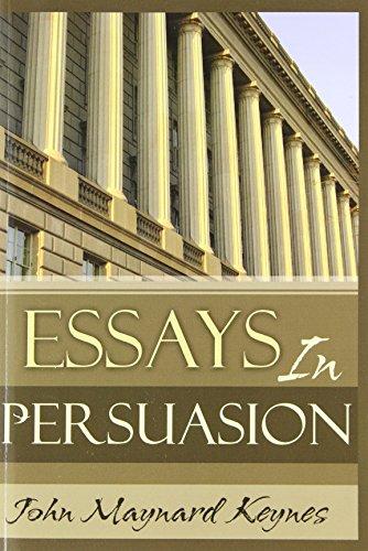 9781441492265: Essays In Persuasion