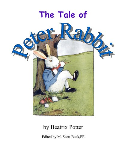 9781441495471: The Tale Of Peter Rabbit